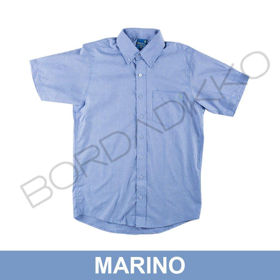bon-camisa-h-oxford-marino